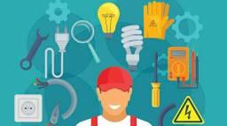 Serviços de eletricidade e outros
