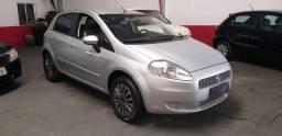 Fiat Punto 1.4 flex Uberlândia