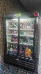 Cervejeira 2 porta