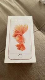Vendo iPhone 6S 64gb rose
