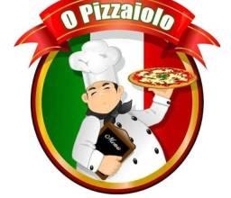 Contrata Pizzaiolo em venda nova