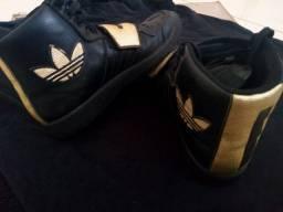 Tênis Adidas Originals Jeremy Scott