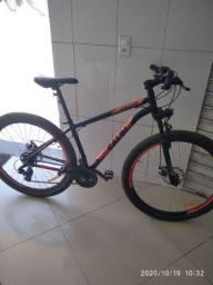 Bicicleta aro 29 . 1450,00