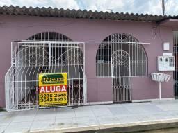 Casa no Conjunto Ajuricaba disponível para Locação - 3 Quartos R$ 1.200