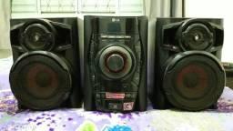 Rádio mini system