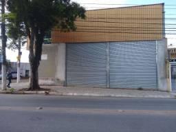 Suzano vendo galpão centro de Suzano