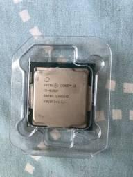 Processador i3-9100F 4.20GHZ TURBO