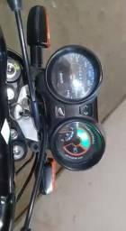 Moto titan 2008 super conservada