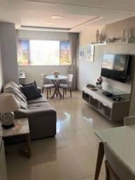 Apartamento em Lagoa Nova - Semi Mobiliado - 3Suites