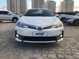 Corolla XEI 2019/ 26.000 km