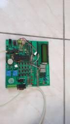 Kit programação microcontrolador  Pic
