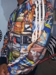 Capote Adidas Original