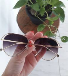 Óculos de sol versat gold