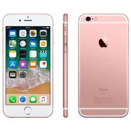 IPhone 6 s plus rose