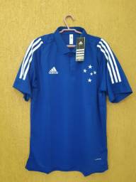 Camisa Polo Cruzeiro oficial