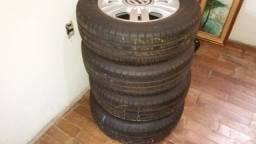4 pneus 175/70 r14 (up)
