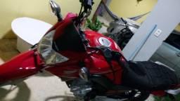 Moto titan 160 Nova de verdade! *Vender lijeiro *