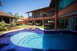 Casa em condomínio, 5 suítes, 10 minutos de  Maceió !