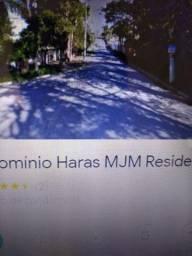 Vargem Paulista 360m2 Condomínio Haras MJM venda troca oportunidade muros laterais e fundo