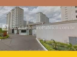 Valparaíso De Goiás (go): Apartamento zvpqz mafxv