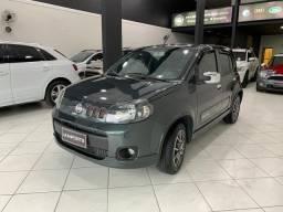 Fiat Uno Sporting 1.4 Completo 2012