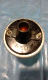 Bobina de ignição, tampa e rotor