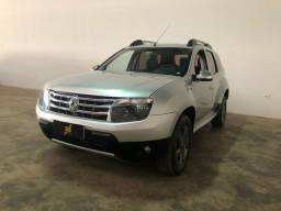RENAULT DUSTER 4WD 2.0 2013