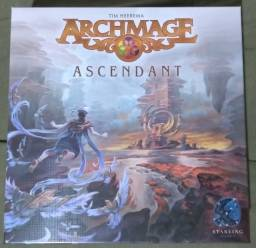 Archmage Ascendant