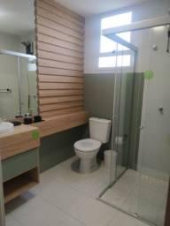 Apartamento 2Q em Campo Grande