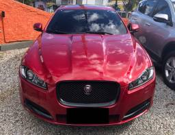 Jaguar 2.0 luxury