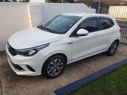 Fiat Argo 1.8 2017