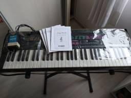 Teclado Musical Casio Modelo CTK-530