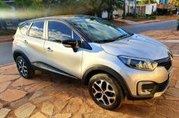 Renault Captur 1.6 CVT Flex Intense 2017/2018