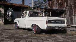 Vendo C10 ano 78