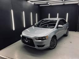 Mitsubishi LANCER HL 2019! APENAS 16 mil km