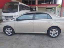 Vendo Corolla XEI 2012