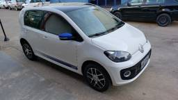 Volkswagen UP speed TSI Turbo 2017