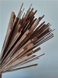 Varetas De Bambu Para Artesanatos