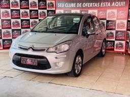 C3 Exclusive Automático 4P TOP de Linha!! * Com Apenas r$ 5.000,00 de Entrada *