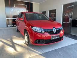 Renault Sandero Expression 1.6 2016/17