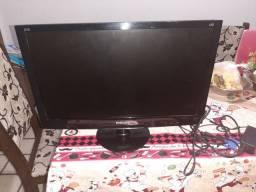 Vendo monitor de computador 22 polegadas bem conservado!