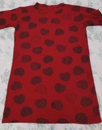 Blusão /vestidos