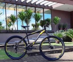 Bicicleta athor Titan upgrade