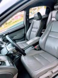 Honda Civic Exs Automático