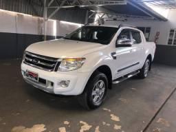Ranger limited 15/15, diesel 4x4