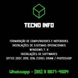 Tecno Info