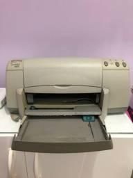 Impressora HP cartucho para retirada de peça