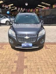 Chevrolet Tracker 1.8 LTZ 2014