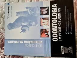 Livro de Veterinária