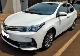 Vendo Corolla 2019 XEI 2.0 Aut